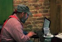 security breach management laptop coffee shop
