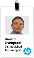 Donald Livengood