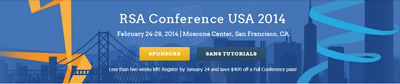 rsa conf 2014.PNG