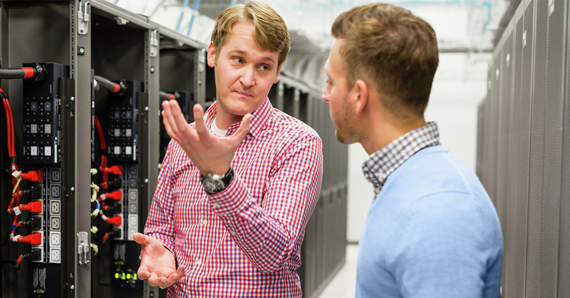 Maximize your HPE ConvergedSystem investment