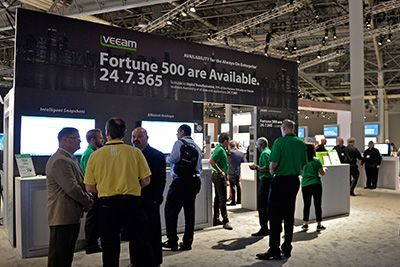 Veeam at Discover 2016 Las Vegas.jpg