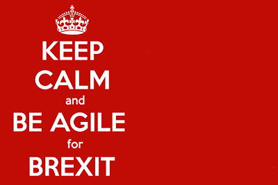 Keep Calm and Be agile for Brexit teaser.png