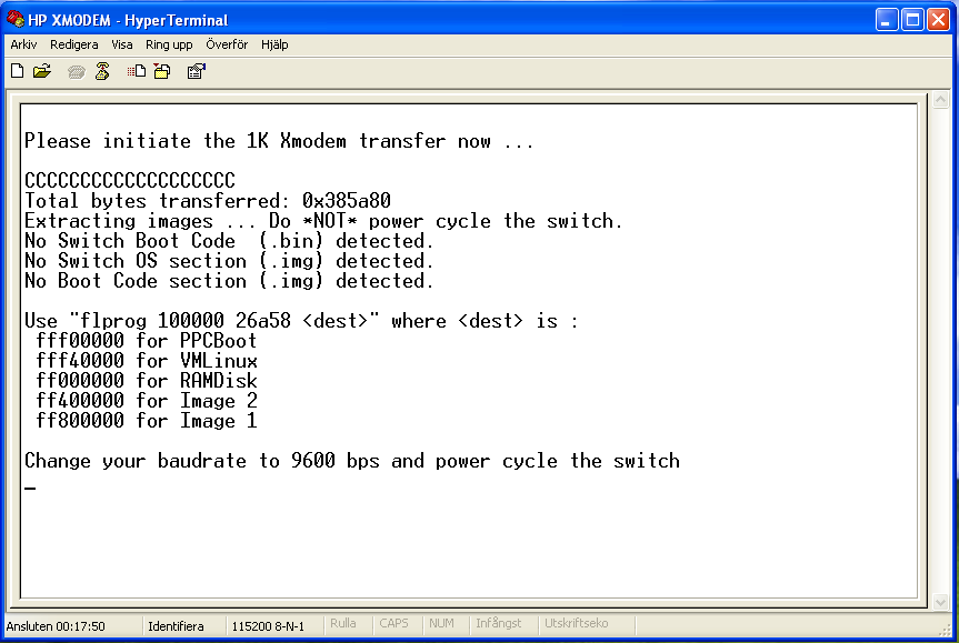gbe2c layer 2 3 ethernet blade switch firmware download