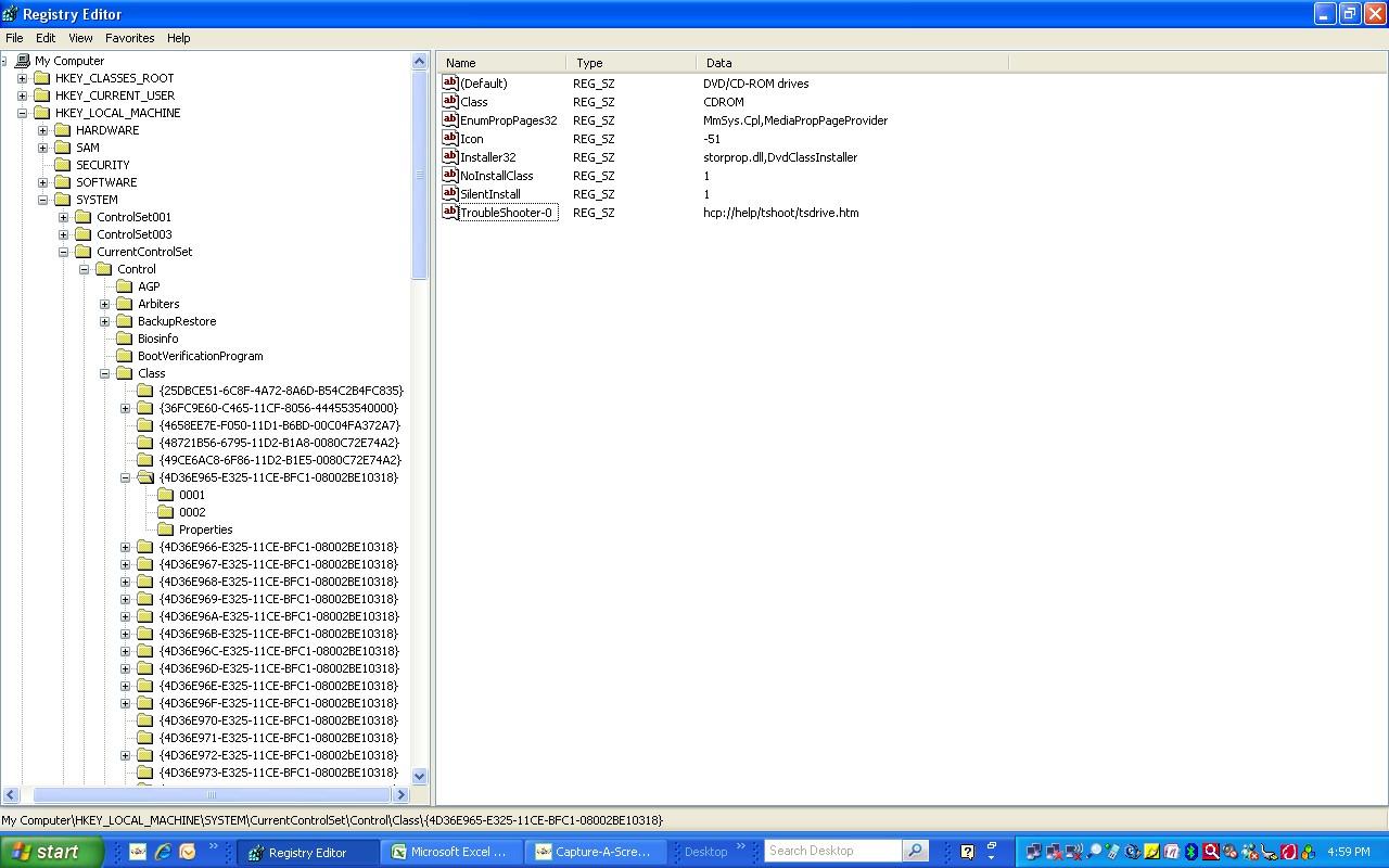 HL-DT-ST DVDRAM GSA-4084N TREIBER WINDOWS 10