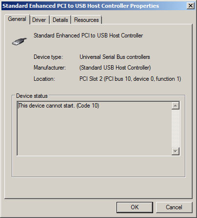 Solved: DL380 Gen 9 drivers are not correctly installed