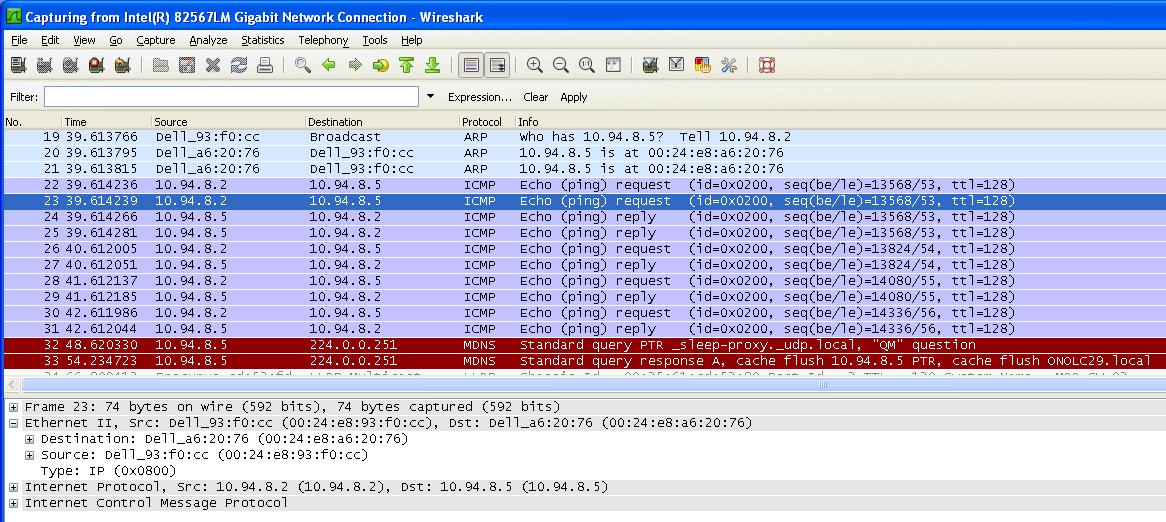 Solved: Wireshark Packets no VLAN - Hewlett Packard