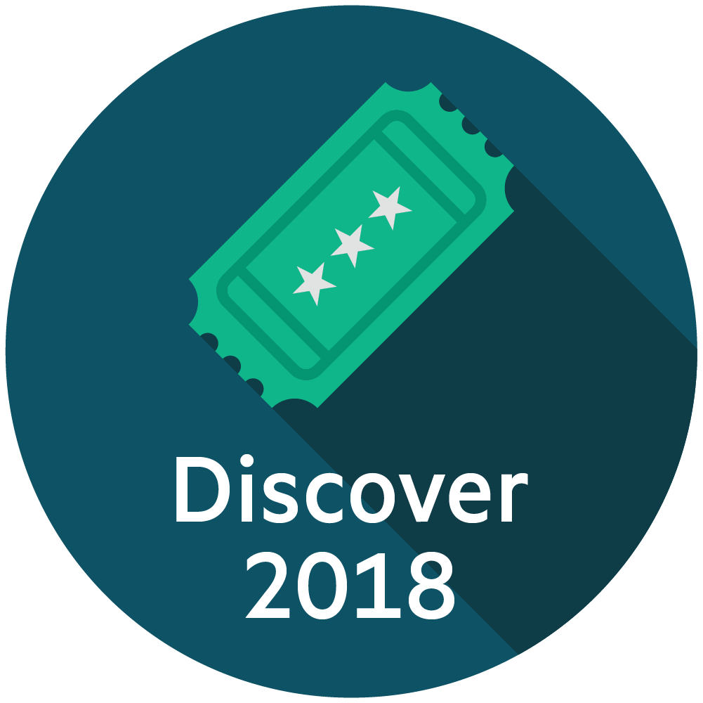 HPE Discover 2018 Las Vegas