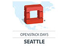 OpenStack Days Seattle