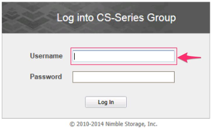 Nimble OS 2 1, Part 8: Role-Based Access Control - Hewlett Packard