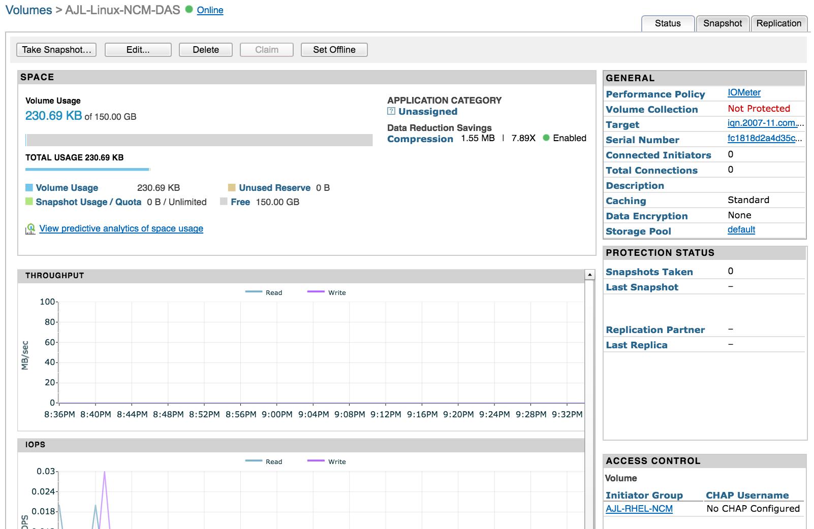 Setup NCM for Linux - Hewlett Packard Enterprise Community