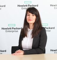Global Inclusion and Diversity Program Lead at Hewlett Packard Enterprise