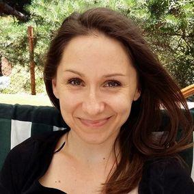 Alena Sapundzhieva, Planning Operations Team Lead at HPE