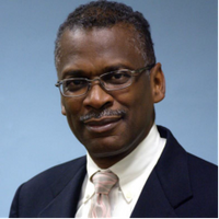 American Inventor and engineer who hold more than 80 patents including the Super Soaker water gun, Lonnie Johnson.