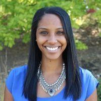 Brittany Woodard, HPE Black Employee Network leader - Roseville, CA