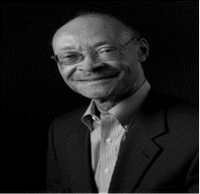 One of the first black technologists, Frank Greene
