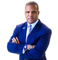 John Hope Bryant, CEO of Operation HOPE and Bryant Group Ventures
