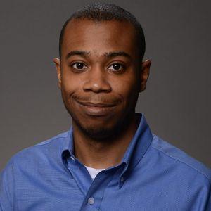HPE Black Employee Network (BEN) Leader, John Gillum