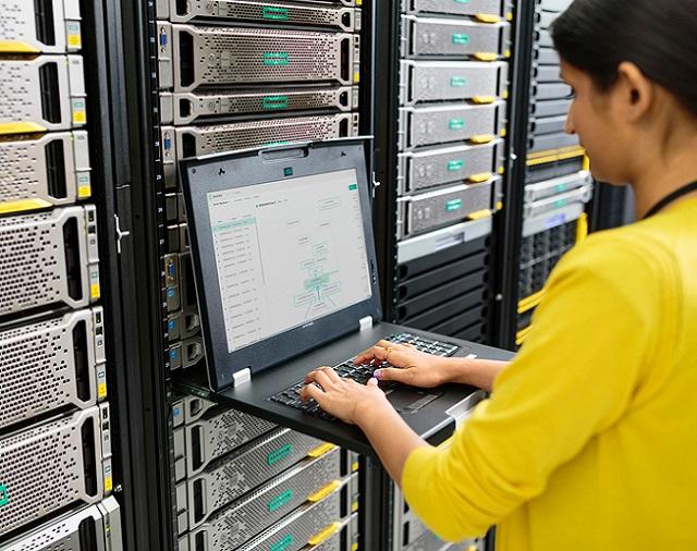Online Storage Expert Days