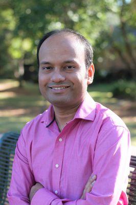 Pankaj Goyal, Vice President, Hybrid IT Strategy and AI bei HPE