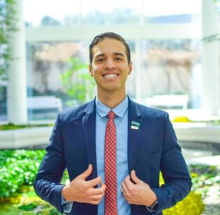 Carlos Reyes, Global Inside Sales Account Manager at HPE