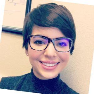 Giselle Vigil, Storage Specialist at HPE