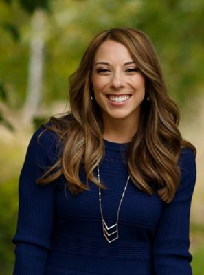 Stefanie Cerda, Sales District Manager at HPE