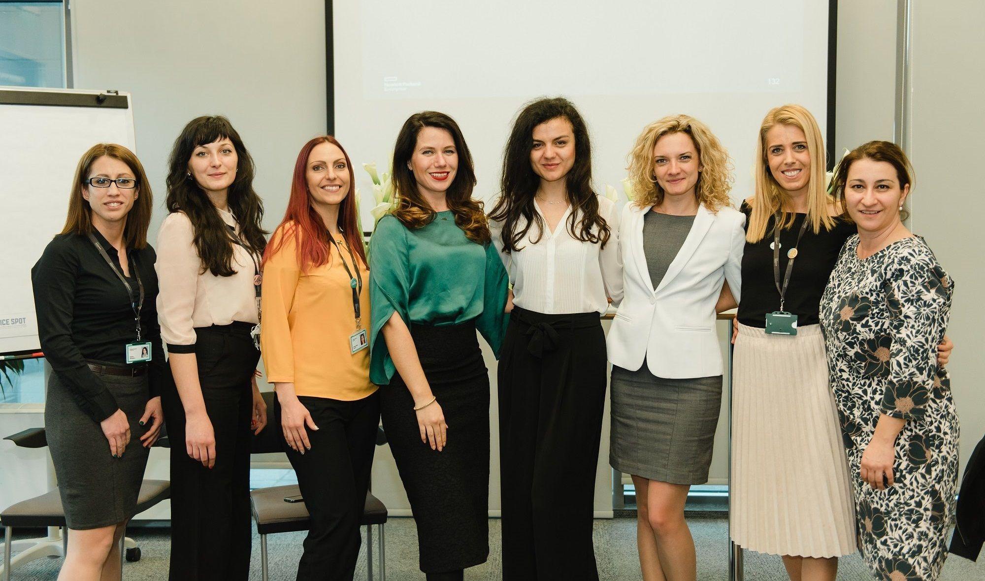 Women at Work Bulgaria Management board