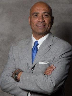 Tony Forbes, Regional Veteran's Employment Coordinator - San Francisco Region, US Department of Labor VETS