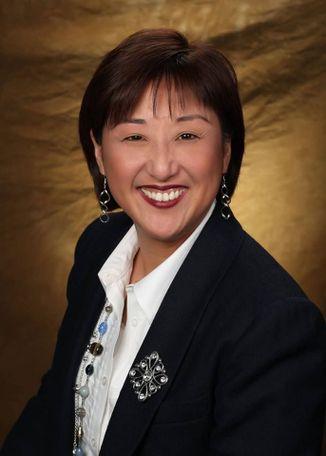 Kathy Takayama, HPE Program Manager & Roseville VERN lead