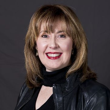 Marcia (Marcie) White, Sales Channels at HPE