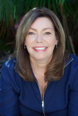 Cheri Wesinger, Director of Channel Marketing at Hewlett Packard Enterprise