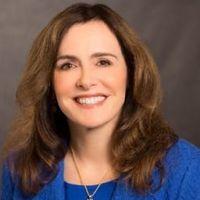 Ana Pinczuk, Senior Vice President und General Manager von HPE Pointnext