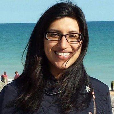 Karandeep Kay, Head of Strategic Projects and PMO at HPE UK&I
