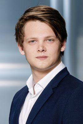 Felix Schepers, Inside Sales Rep. Berlin