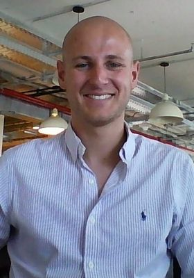 Julian Klug, Inside Sales Rep. Berlin