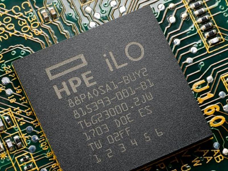 HPE_iLO-Chip