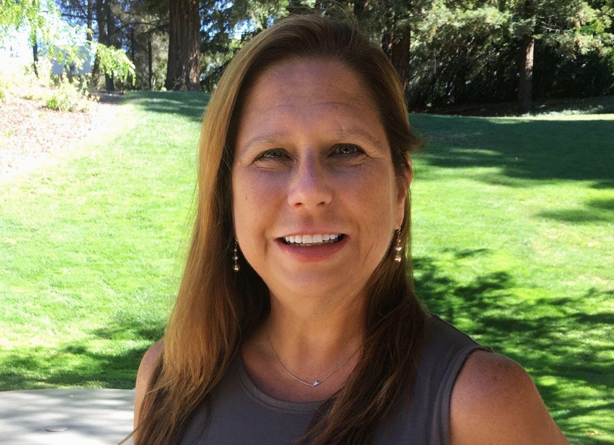 Janice Zdankus; HPE VP Knowledge Management