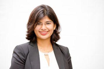 Radhika Saksena, HPE WW Product Manager, HPE Proliant Servers
