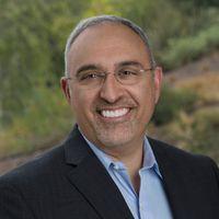 Antonio Neri, President und CEO von HPE