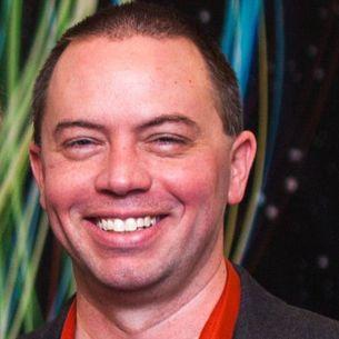 Brett Madsen, HPE Purdue Path-maker Intern Program lead
