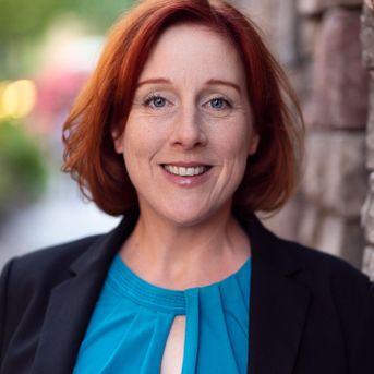 Heather Giovanni, VP in Platform Software, Hewlett Packard Enterprise, Aruba Campus Switching Environment
