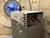 Mit dem jüngsten Spaceborne-Computer-Experiment können Weltraumforscher an Bord der ISS einen Supercomputer nutzen.