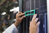HPE erweitert HPE InfoSight auf ProLiant-, Apollo- und Synergy-Server.