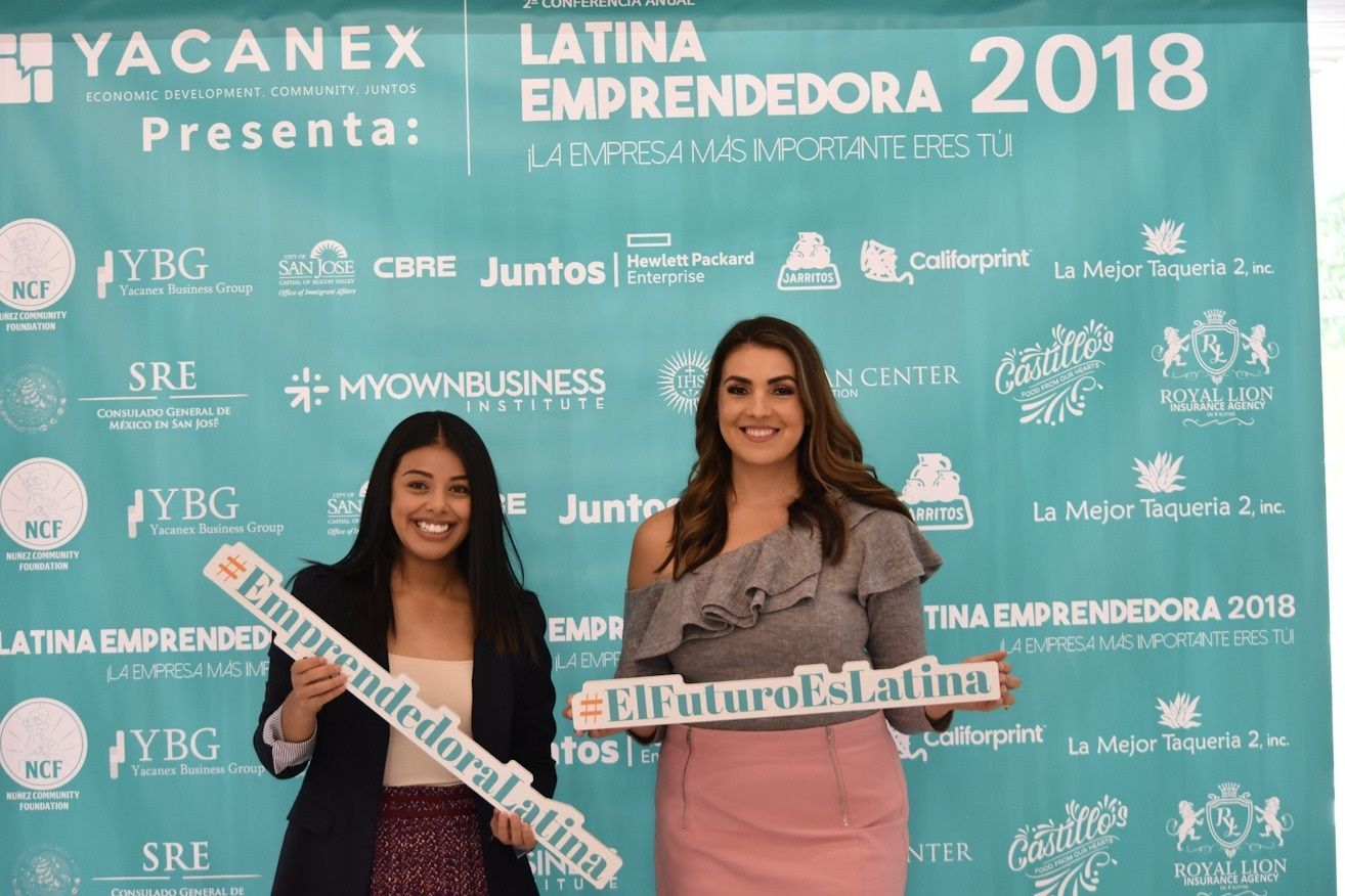 Local anchor from Univision - Keynote Speaker for the 2nd annual Latina Emprendedora Conference on October 20th in Silicon Valley