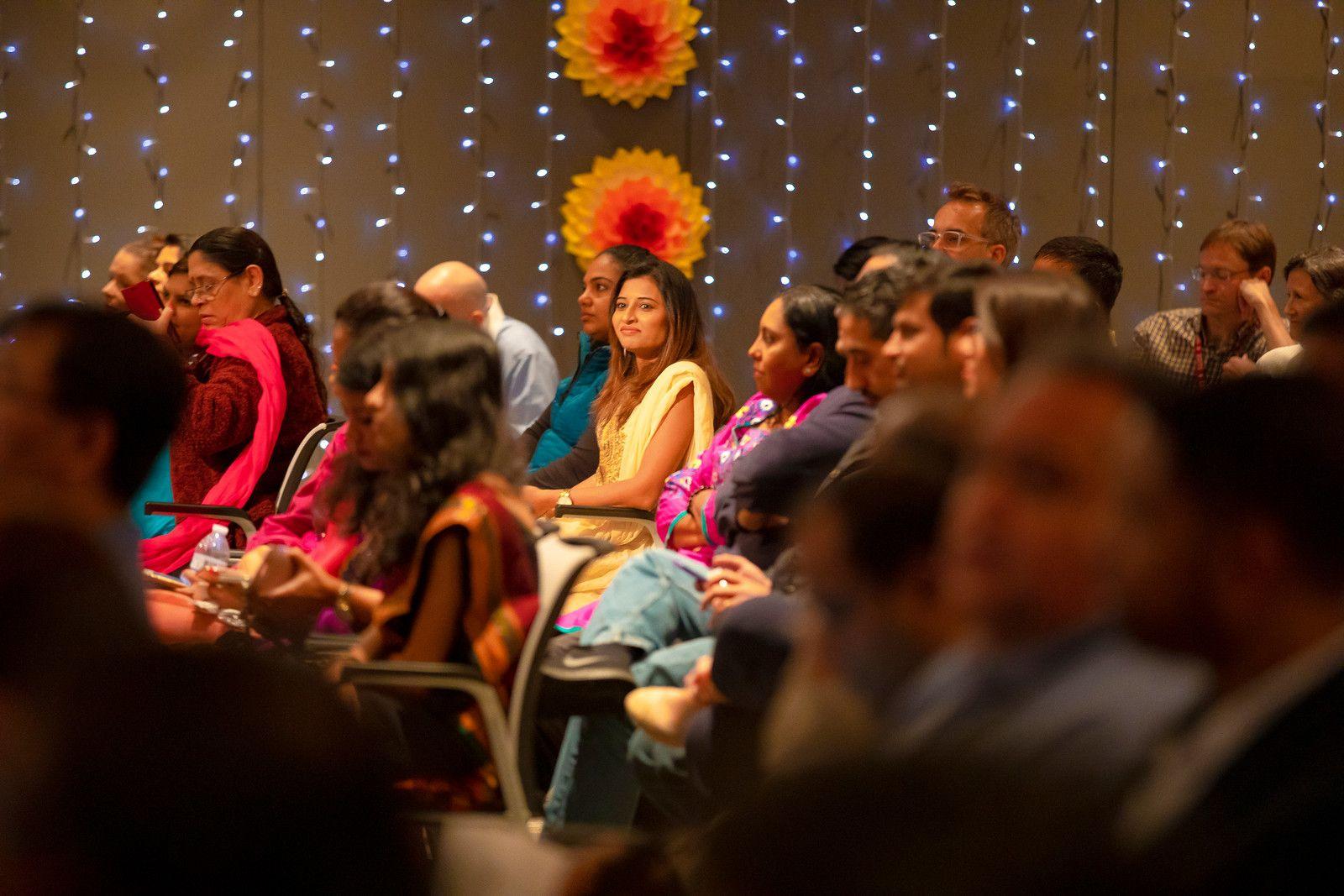 Diwali Celebration in Houston