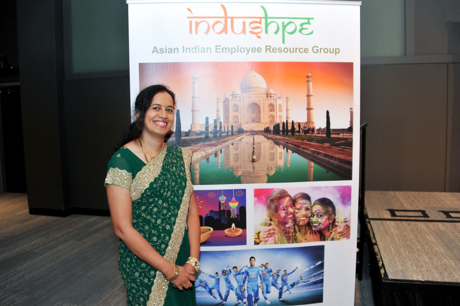 indushpe Asian Indian Employee Resource Group