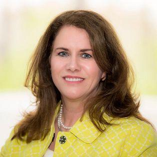 Jill Sweeney, Technology Leader for HPE Hybrid IT