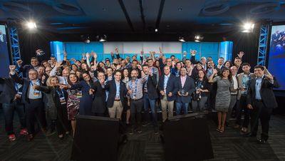 2018 HITEC Silicon Valley Leadership Summit