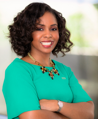 Teekia Youngblood, Manager, Power Commodities