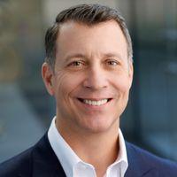 Phil Davis, President Hybrid IT, Chief Sales Officer bei HPE